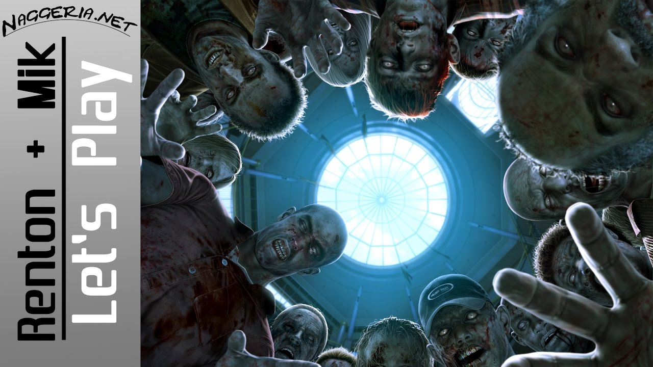 Halloweener Würstchen Stream 2016: Dead Rising – Part 02