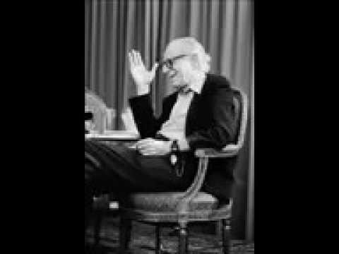 Albert Ellis Lecture