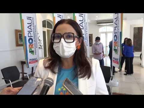 Secretária Sadia Castro destaca o Sistema Integrado de Gestão Ambiental