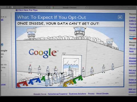 Google nyní dokáže zajistit naprosté soukromí