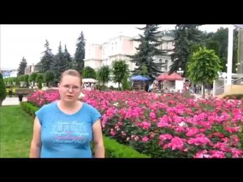 Фото видеогид Кисловодск
