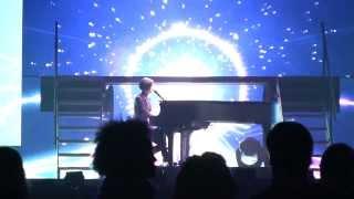DAY642 - Alicia Keys - 101