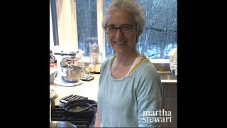 Tuna Casserole With Sarah Carey At Home - Everyday Food With Sarah Carey - #StayHome #WithMe