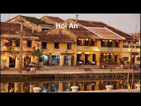 Video 10 Top Tourist Attractions in Vietnam