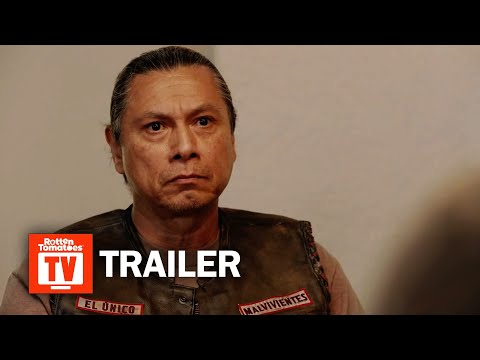 Mayans M.C. S02 E08 Trailer | 'Kukulkan' | Rotten Tomatoes TV