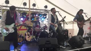 Peerless Pirates - Hangman's Moratorium (@The Cursus Cider & Music Festival 17/05/2015)