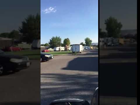 Video Of MoonRiver RV Resort, WA