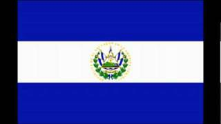 El Salvador National Anthem Vocal
