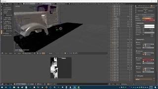 ATS Modding | Baking SCS W900 | Request