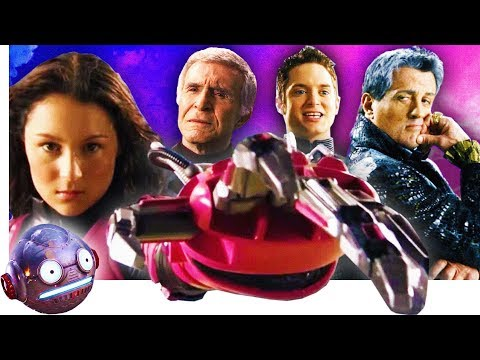 Download *SPY KIDS 3D* IS THE UGLIEST AND BEST MOVIE EVER MADE HD Mp4 3GP Video and MP3