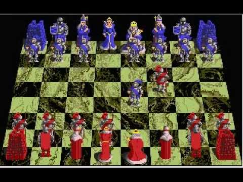 battle chess atari st download