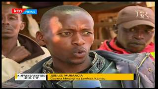 Kinyang'anyiro 2017: Ubabe wa chama cha Wiper katika eneo la Pwani huku Maendeleo Chap Chap ikivuma