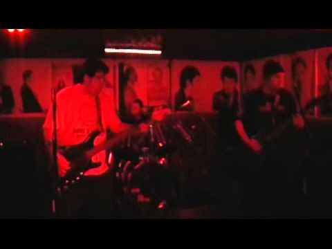 Start A War live @ Red Room 12-16-2012
