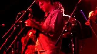 "The Travelin' McCourys Bluegrass Ball - ""Blue Yodel No. 4"" (Bill Monroe cover)"