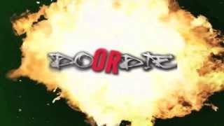QUEEN OF THE RING BONNIE GODIVA vs 40 B.A.R.R.S. 10-14-13