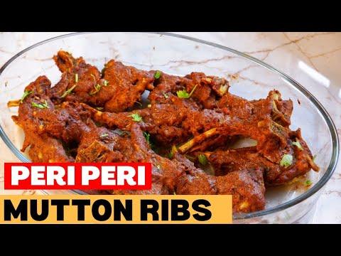 MUTTON RIBS RECIPE ! #muttonribs #cooking #recipe #bakridspecial