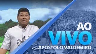 Mensagem De Fé Com Apóstolo //06.04.19