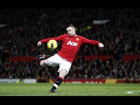 Wayne Rooney ● Best Goals Ever  ⚽✔