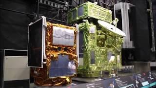 宇宙科学技術の集大成 JAXA筑波宇宙センター