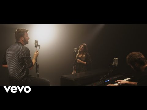 Lady Antebellum - What If I Never Get Over You (Live: In The Round)