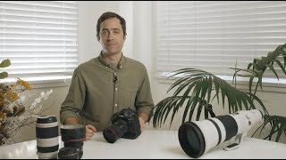 SUNSTUDIOS' first look at Canon's EOS-1D X Mark III