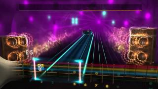 Rocksmith 2014 CDLC - Angra - The Shadow Hunter 90% Accuracy