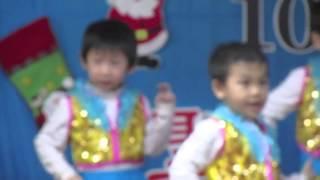 2011卓宣志 夏山維尼中班表演