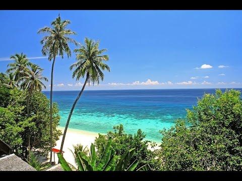 Pesona Pulau Sabang Titik Nol Kilometer Indonesia