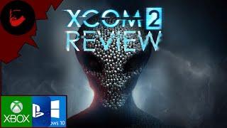 XCOM 2 Review - Xbox One