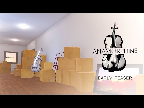 Anamorphine Early Teaser thumbnail
