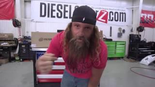Diesel Brothers Black Friday Giveaway/Mannequin Challenge