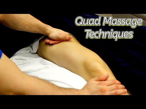 Longuent pour les muscles des pieds après lopération