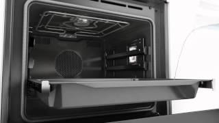 Плита электрическая Gorenje EC5112WG-B от компании F-Mart - видео 1