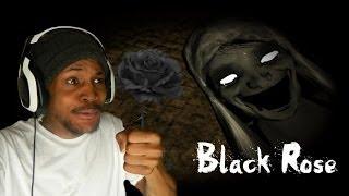 Black Rose | TERRIFYING Horror Game!! (+Download)