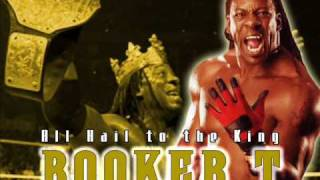 king booker t  theme song