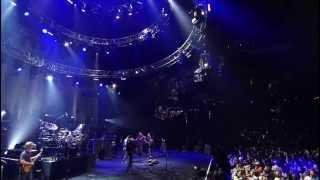 Dave Matthews Band - Grey Street - John Paul Jones Arena - 19/11/2010