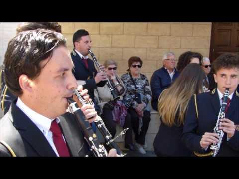 Banda Musicale  _ Montemaggiore B. 1� Maggio 2017