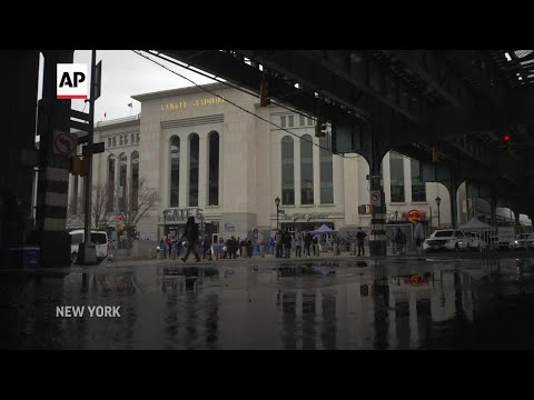 Yanks opening day hopeful sign for fans