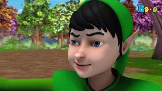 Download Video Dongeng Anak-Pintu Ajaib-Petualangan Oki Nirmala-Fairy Tales MP3 3GP MP4