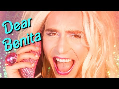 DEAR BENITA Pt. 3 (Coming Out, Unrequited Love, & Ghosting) | Benito Skinner (2019)