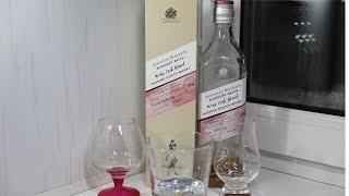 Виски Johnnie Walker Blenders Batch Wine Cask Blend 0.7 л blended scotch whisky ликбез для новичков