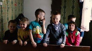 Шестеро детей остались без дома