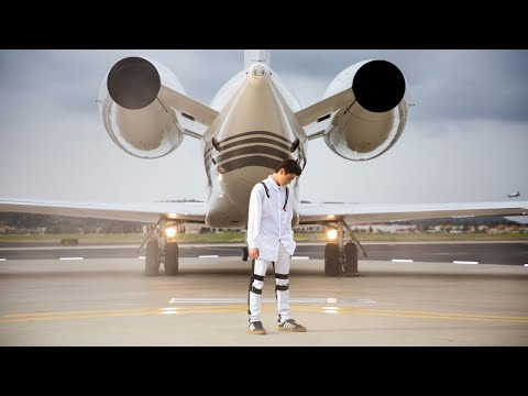"""Asher Angel - """"One Thought Away"""" ft. Wiz Khalifa (Official Video)"""
