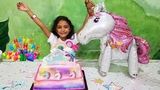 Birthday Party Indoor Playground Kids Fun Heidi Is 7 Family Vlog Video