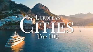 Top 10 Places To Visit In 2021 (If We Can Travel)