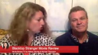 Blacktop Stranger Review - Movie Review TV