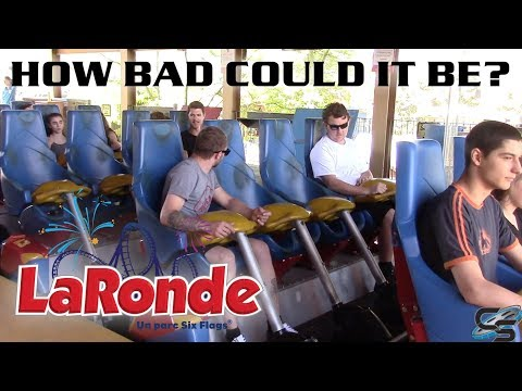So How Bad are La Ronde's Operations?