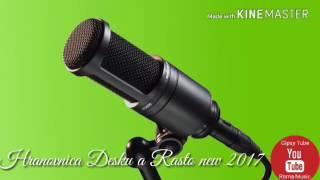 Hranovnica Desku & Rasto new 2017 full album