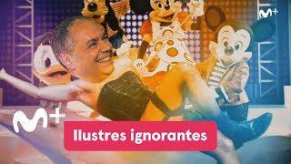 Ilustres Ignorantes: De Luxe (Parte 1)