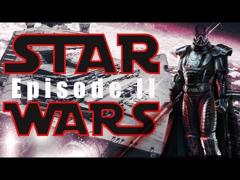 ONTO HOTH ep 2 (Sith Inquisitor play-through